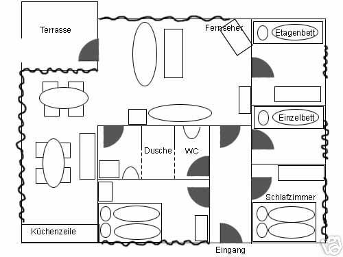 gro es ferienhaus julianadorp holland nordsee meer last minute. Black Bedroom Furniture Sets. Home Design Ideas